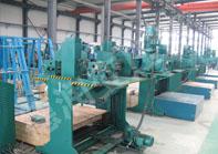 果洛变压器厂家生产设备