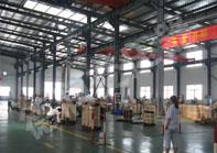 生产中的果洛scb10干式变压器