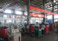 果洛变压器厂实验中心